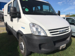 IVECO DAILY  40S